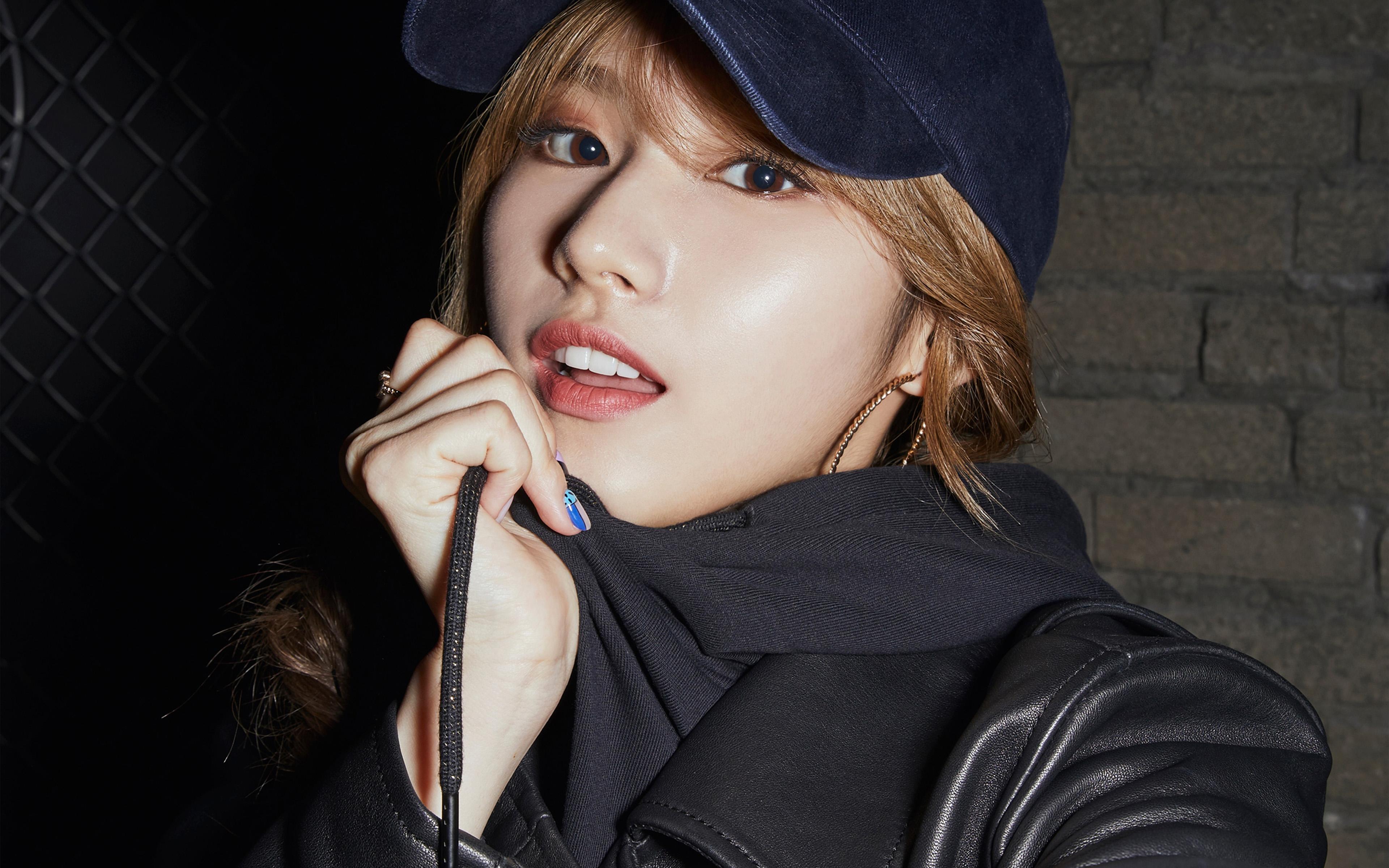 Ho21 Girl Twice Kpop Wallpaper