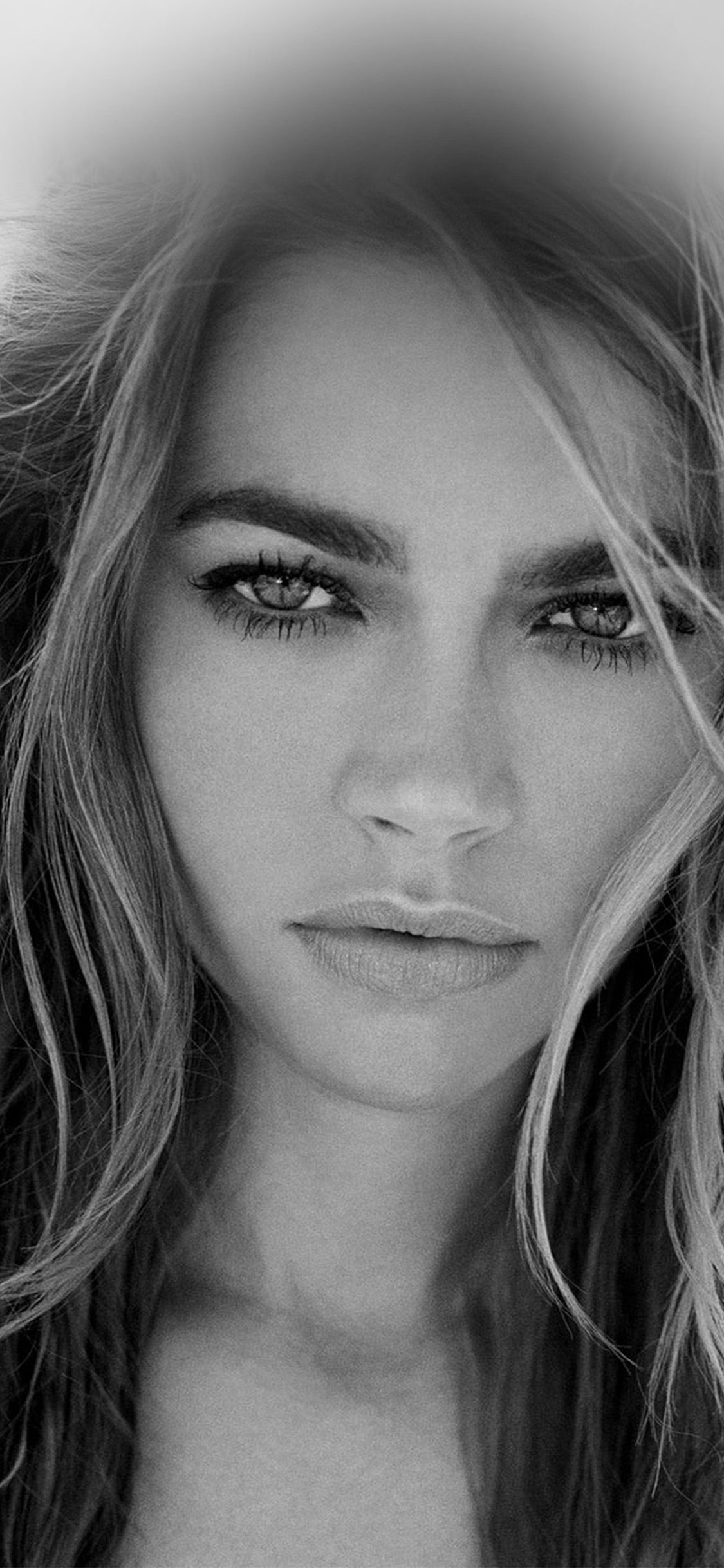 iPhoneXpapers.com-Apple-iPhone-wallpaper-ho36-denise-richards-bw-girl
