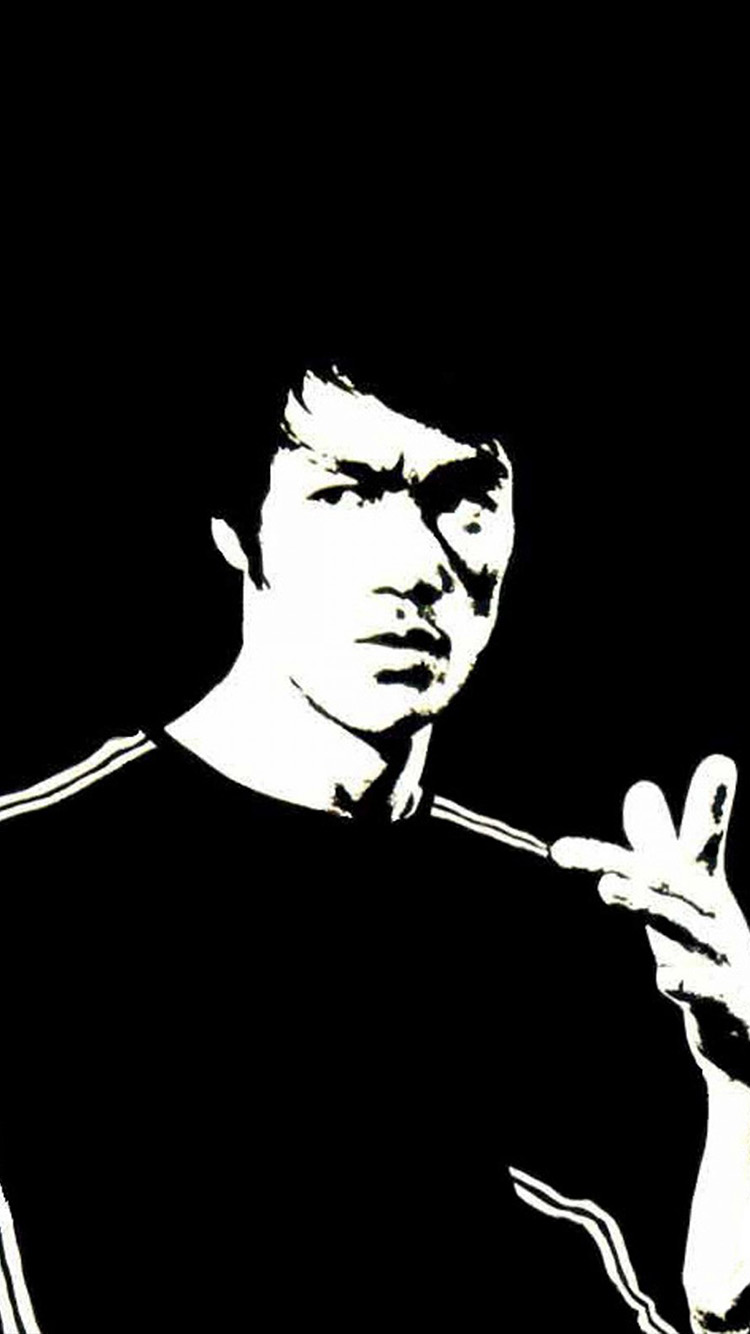 iPhone6papers.co-Apple-iPhone-6-iphone6-plus-wallpaper-ho40-bruce-lee-dark-bw-hero