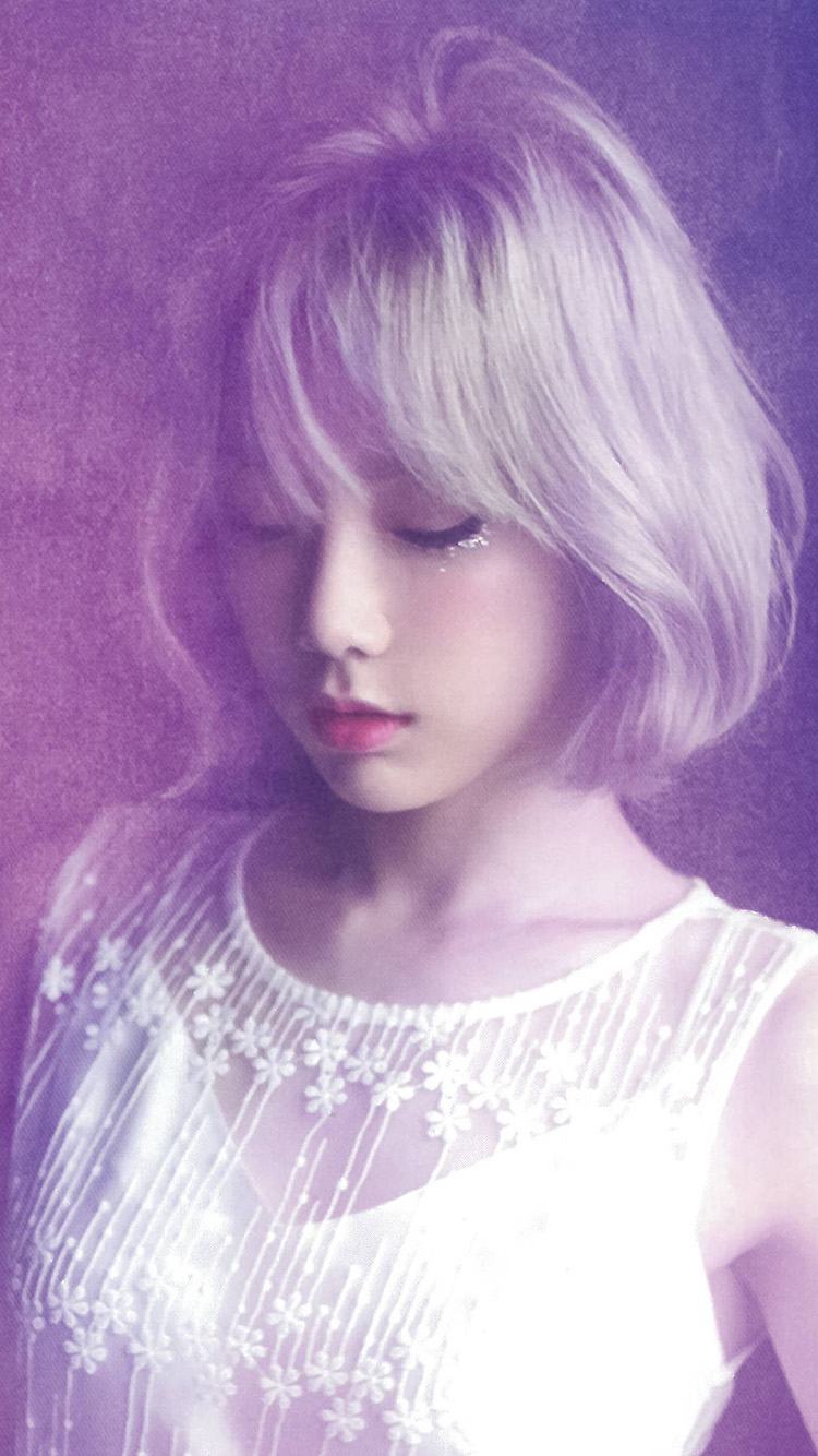 Papers.co-iPhone5-iphone6-plus-wallpaper-ho53-taeyeon-kpop-girl-asian-purple