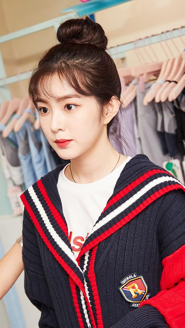 papers.co ho80 girl cute kpop asian woman 4 wallpaper