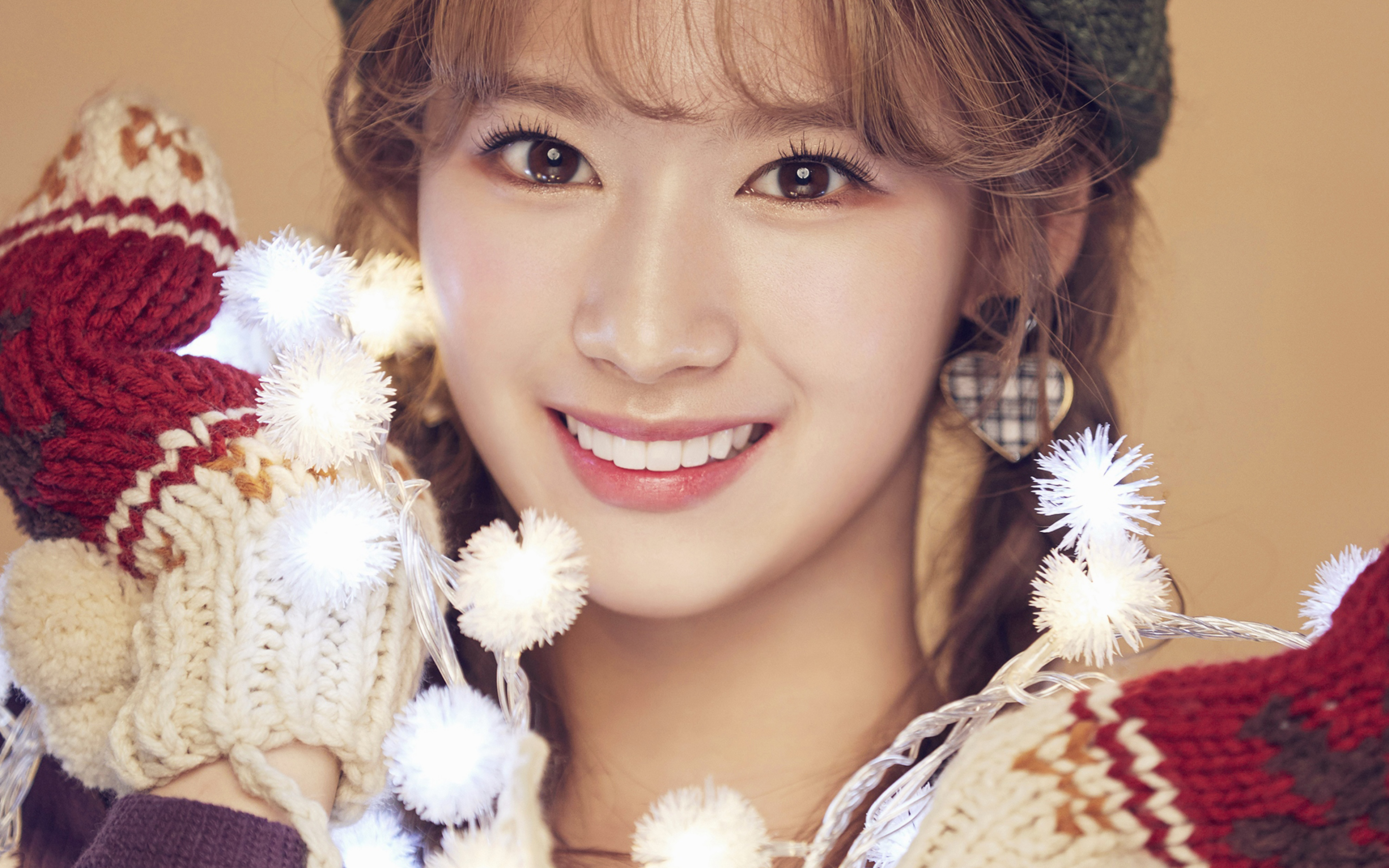 Wallpaper For Desktop Laptop Ho97 Kpop Twice Sana Girl Asian