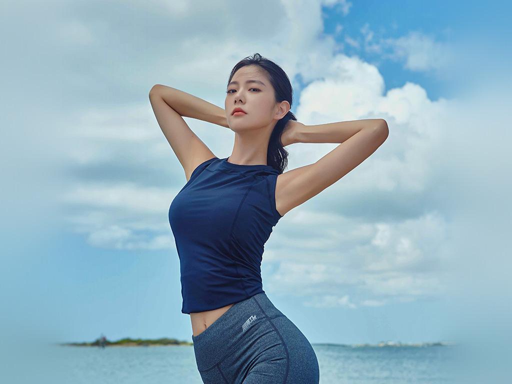 hp00-girl-beach-summer-kpop-wallpaper