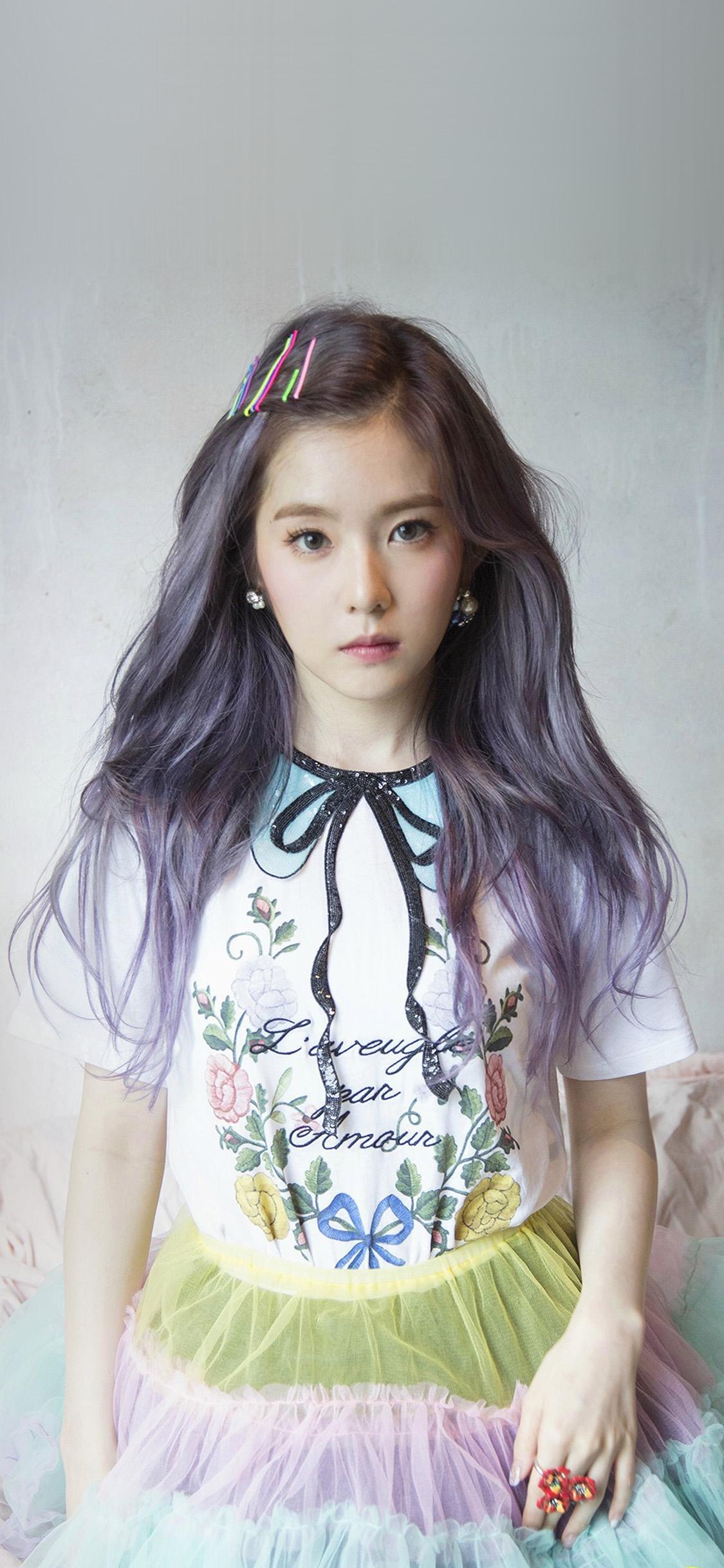 Hp02 Girl Redvelvet Kpop Doll Wallpaper