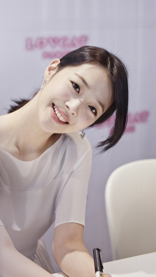 Sulli Kpop Fx Girl Pink Asian Android wallpaper - Android