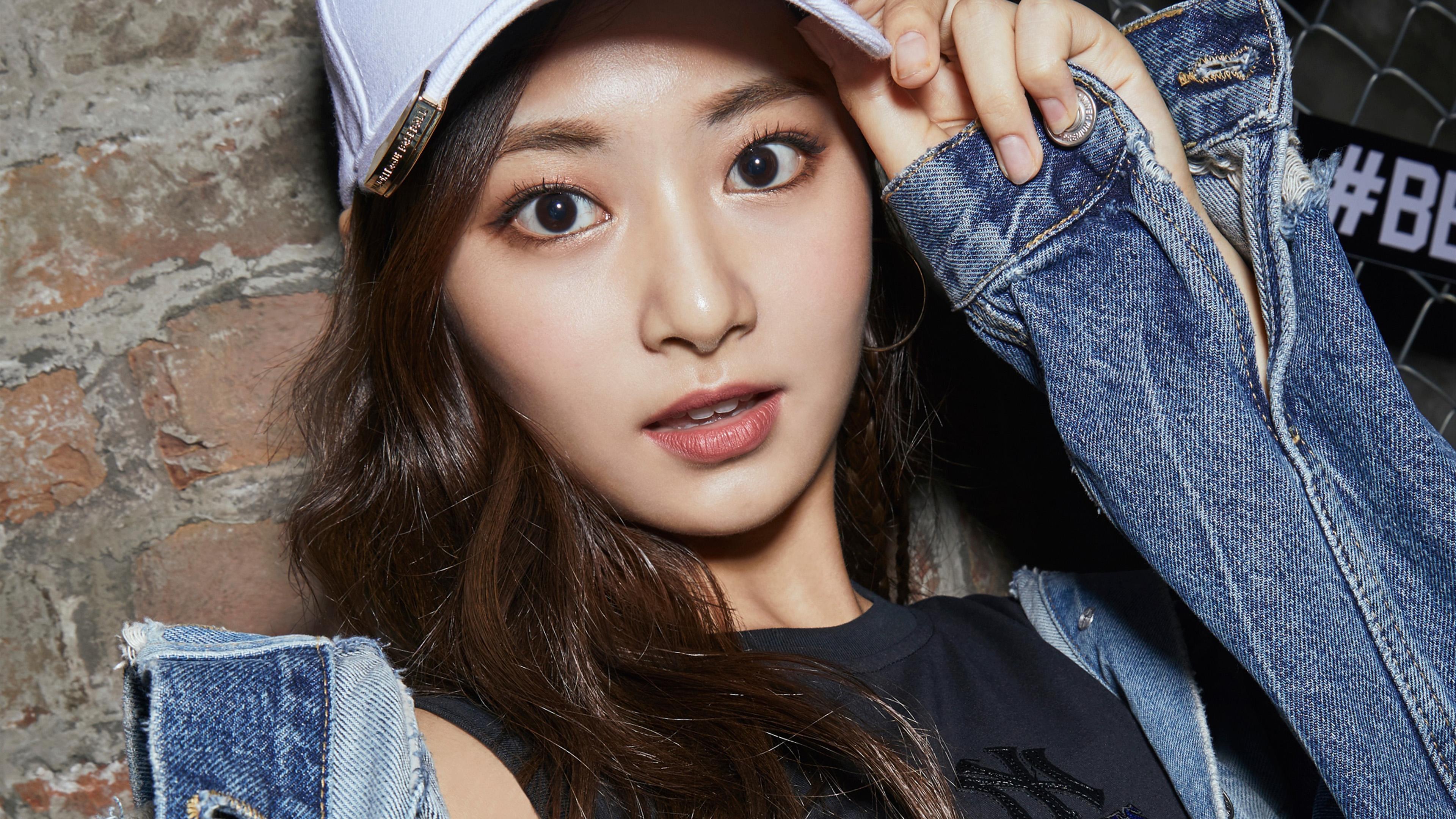 I Love Papers Hp92 Kpop Twice Tzuyu Girl