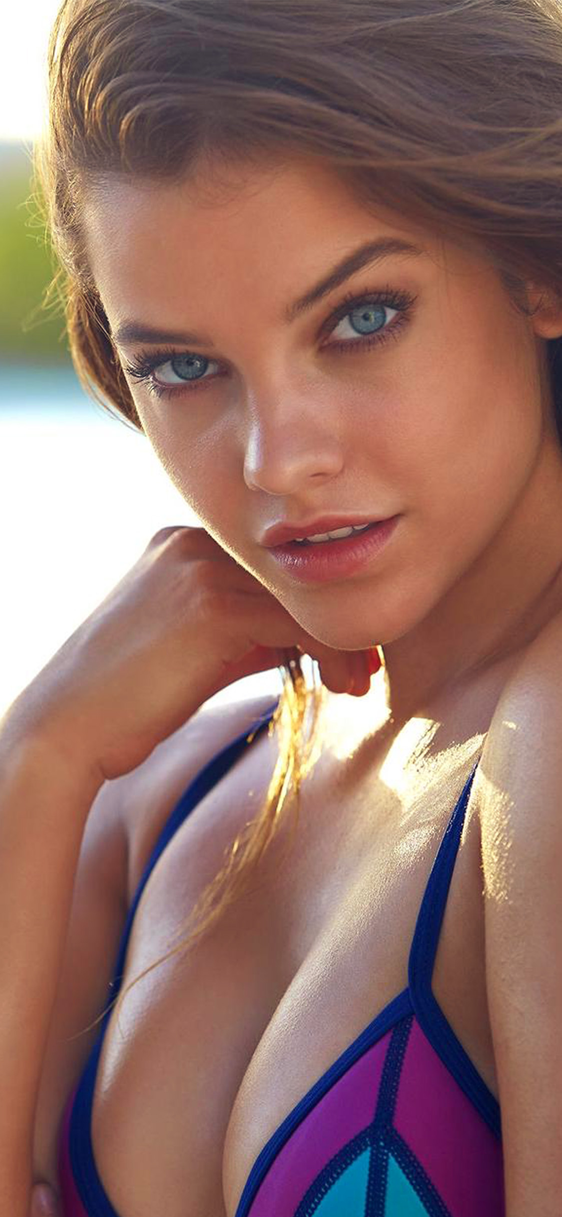 iPhonexpapers.com-Apple-iPhone-wallpaper-hq04-barbara-palvin-bikini-girl-summer-sexy