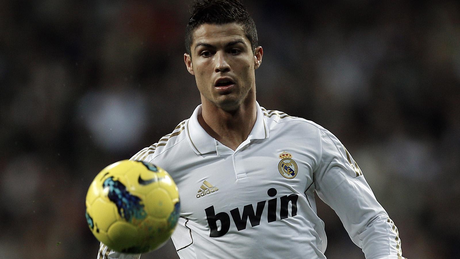 Sport Wallpaper Real Madrid: Wallpaper For Desktop, Laptop