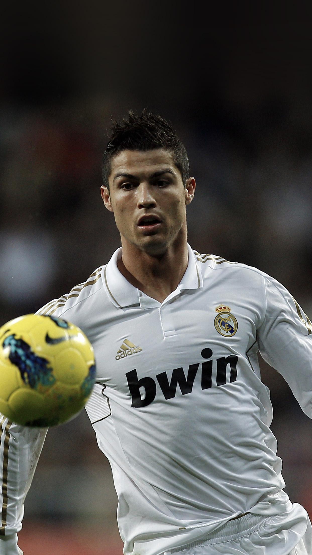 Iphone7paperscom Iphone7 Wallpaper Hq05 Ronaldo