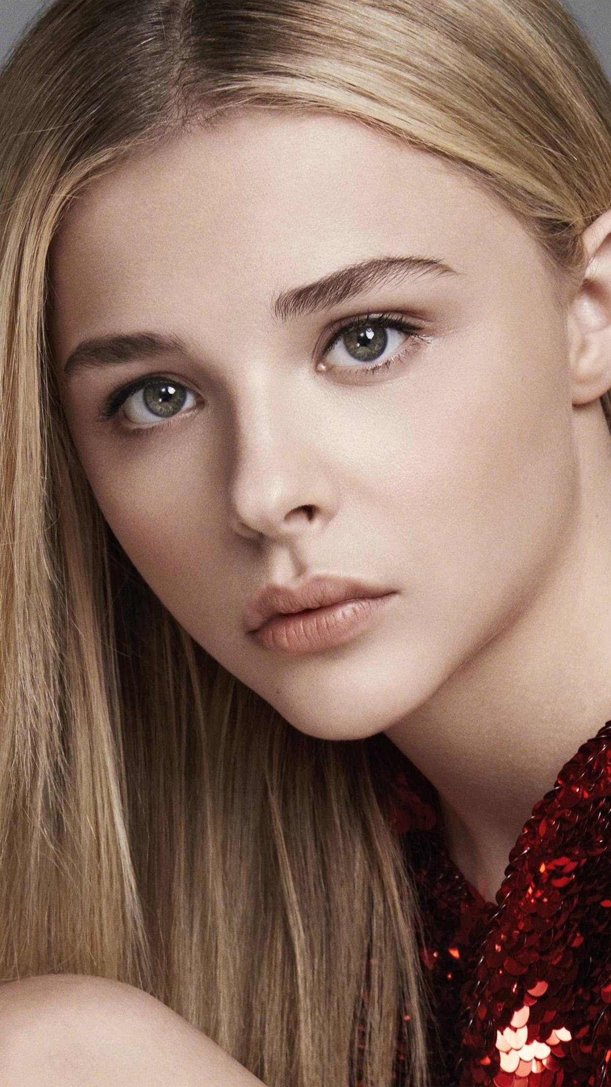 Chloe (actress)