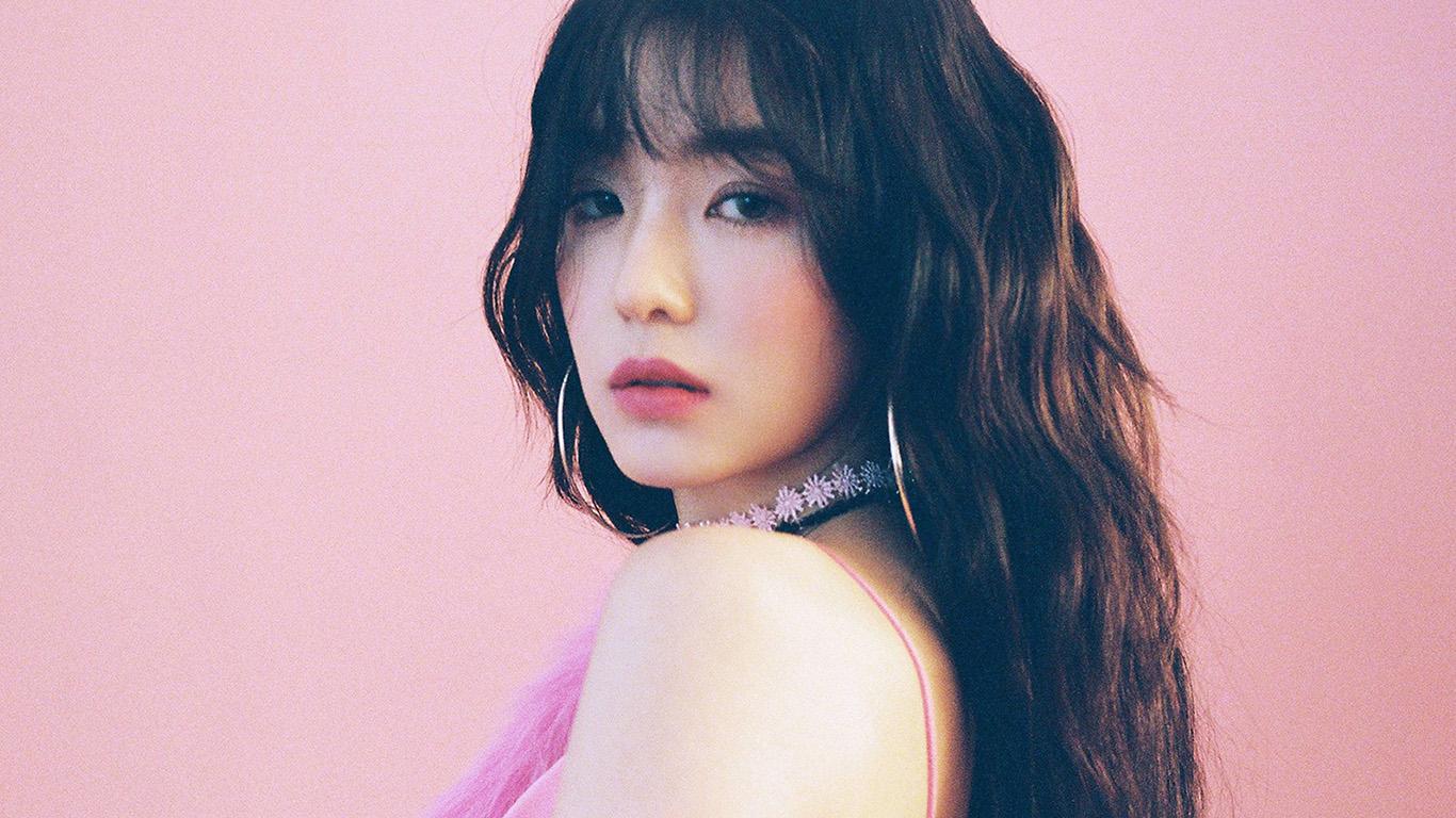 Irene Red Velvet Wallpaper Desktop Caizla