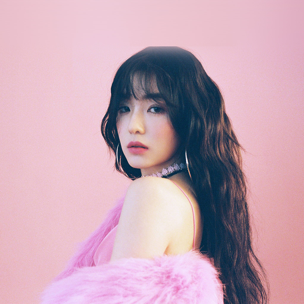 Papers Co Android Wallpaper Hq23 Irene Girl Redvelvet Kpop Pink