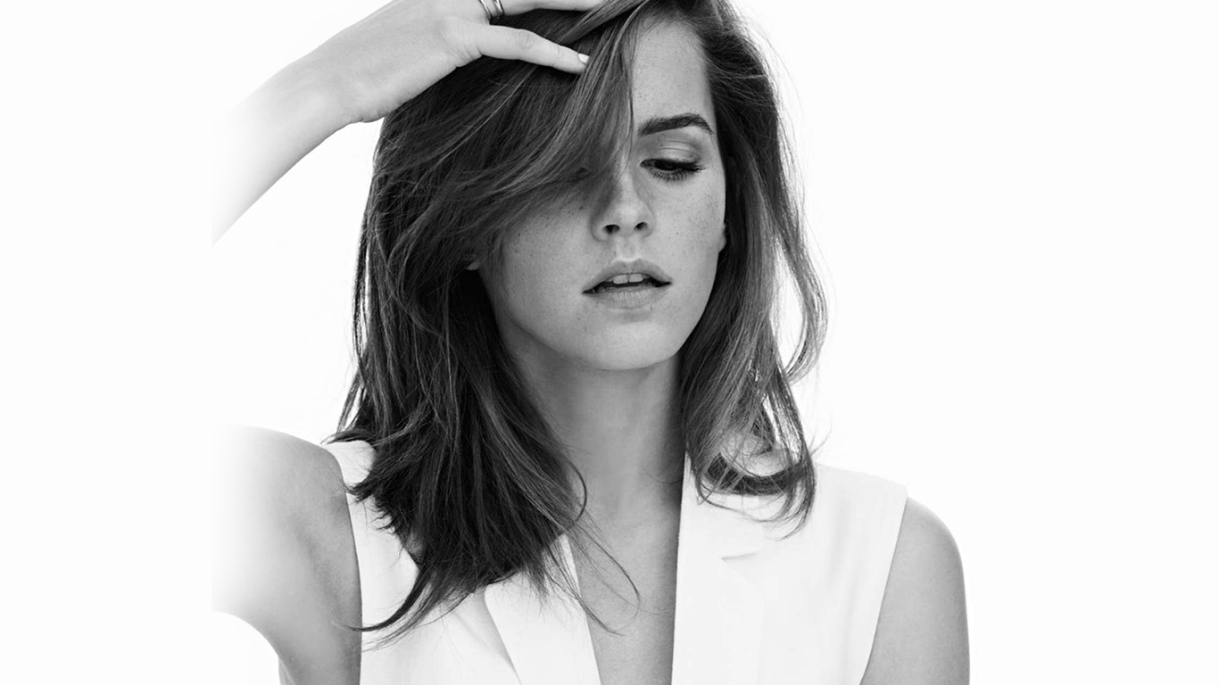 desktop-wallpaper-laptop-mac-macbook-air-hq65-emma-watson-bw-film-actress-girl-wallpaper