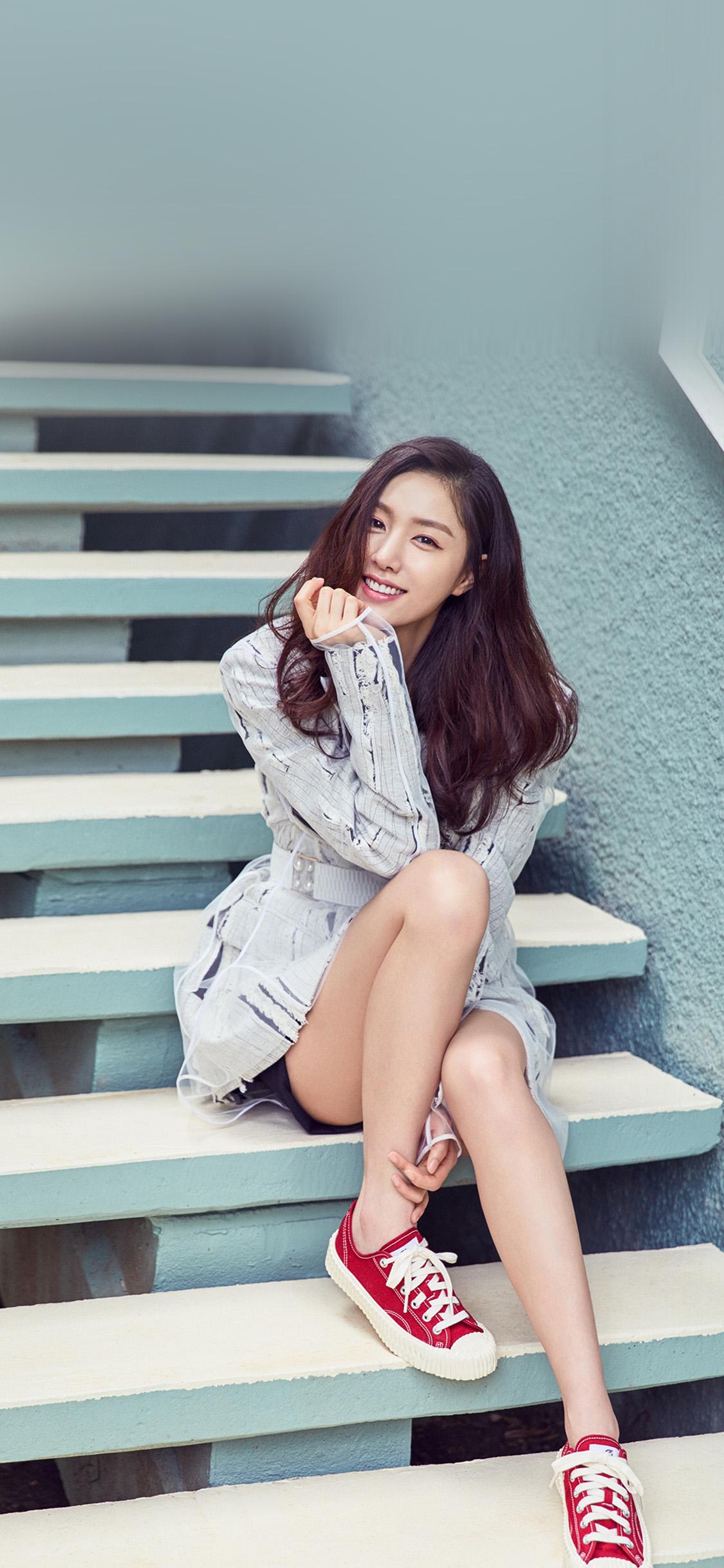 iPhonexpapers.com-Apple-iPhone-wallpaper-hq75-kpop-girl-stair-korean