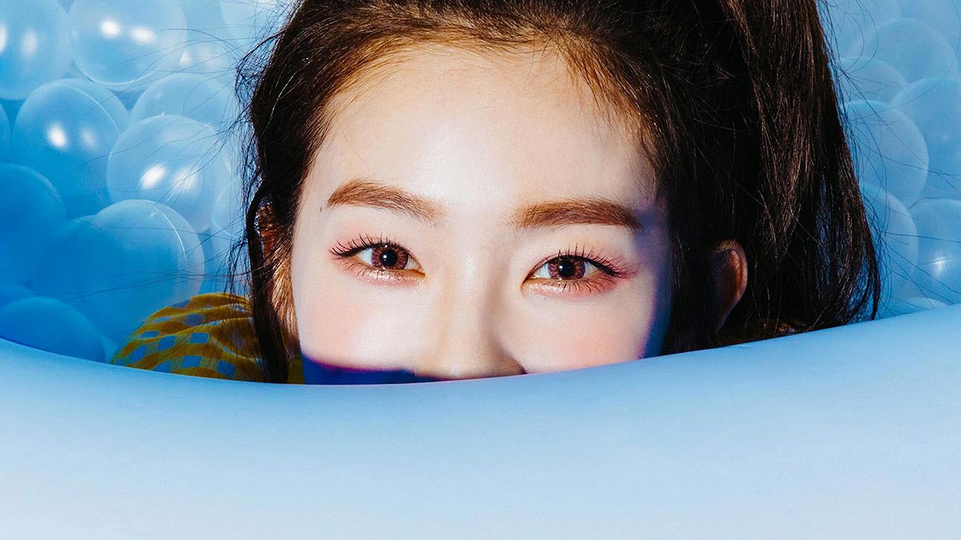desktop-wallpaper-laptop-mac-macbook-air-hq82-irene-girl-kpop-asian-blue-summer-beauty-idol-wallpaper