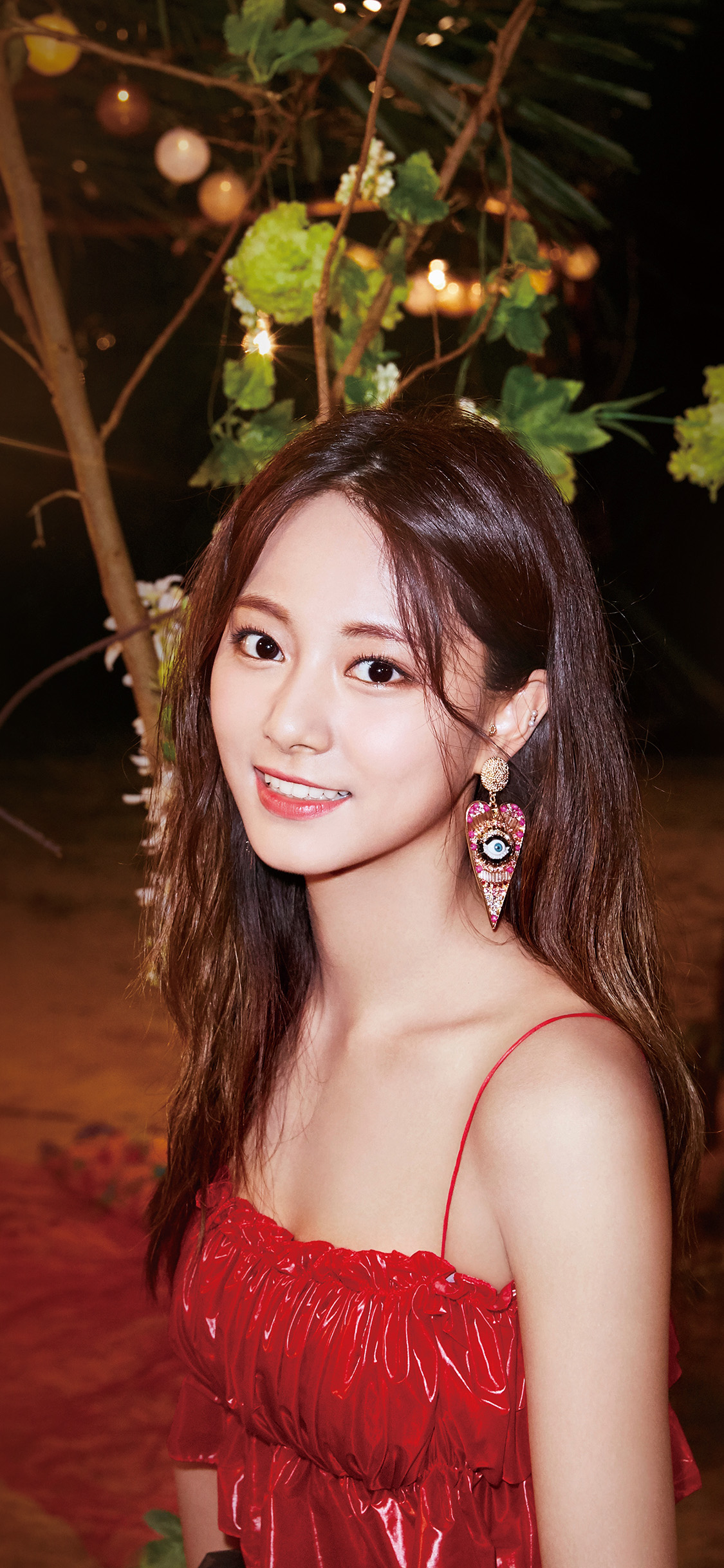 Iphonexpapers Com Iphone X Wallpaper Hq84 Kpop Twice Tzuyu Girl