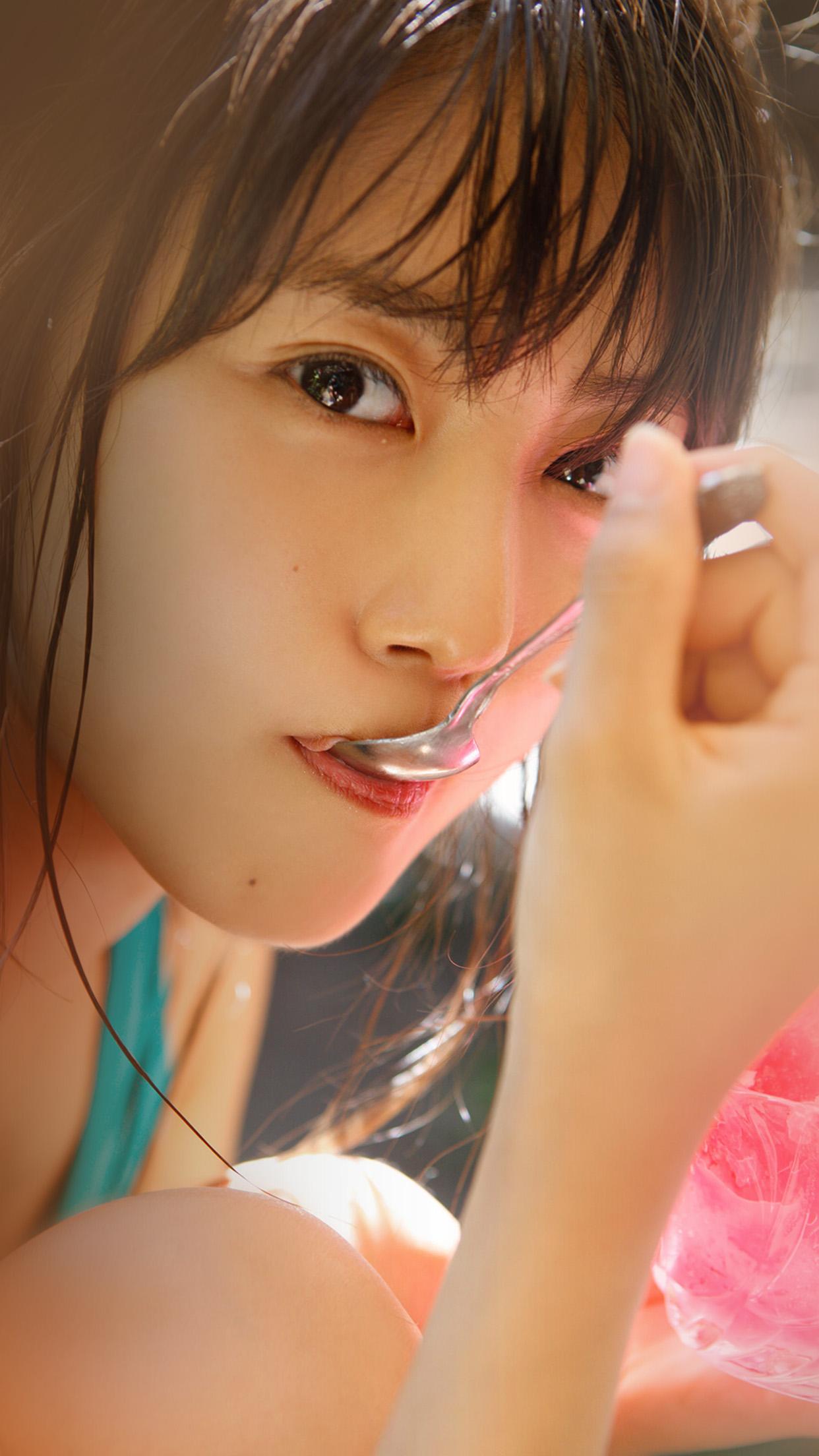 Asian cute japanese girl