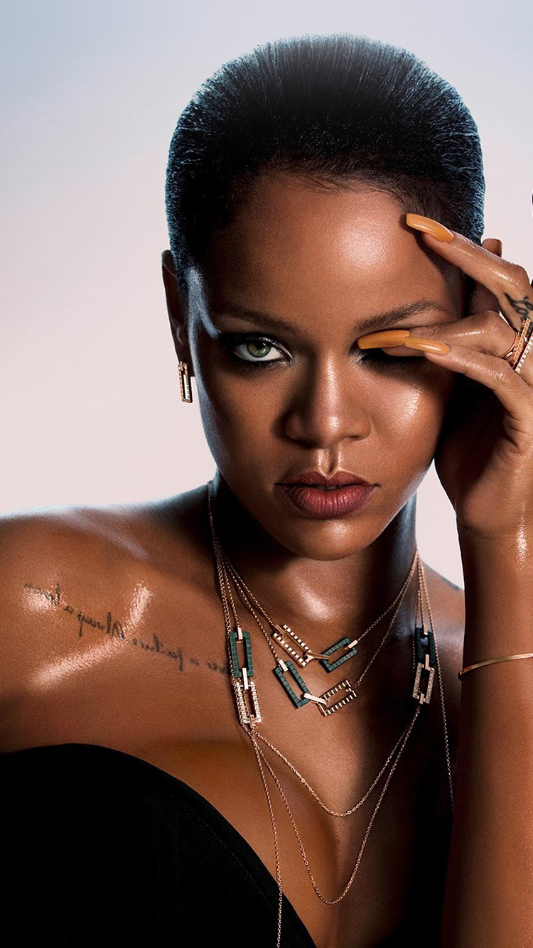 Papers.co-iPhone5-iphone6-plus-wallpaper-hr34-rihanna-artist-music-girl-sexy