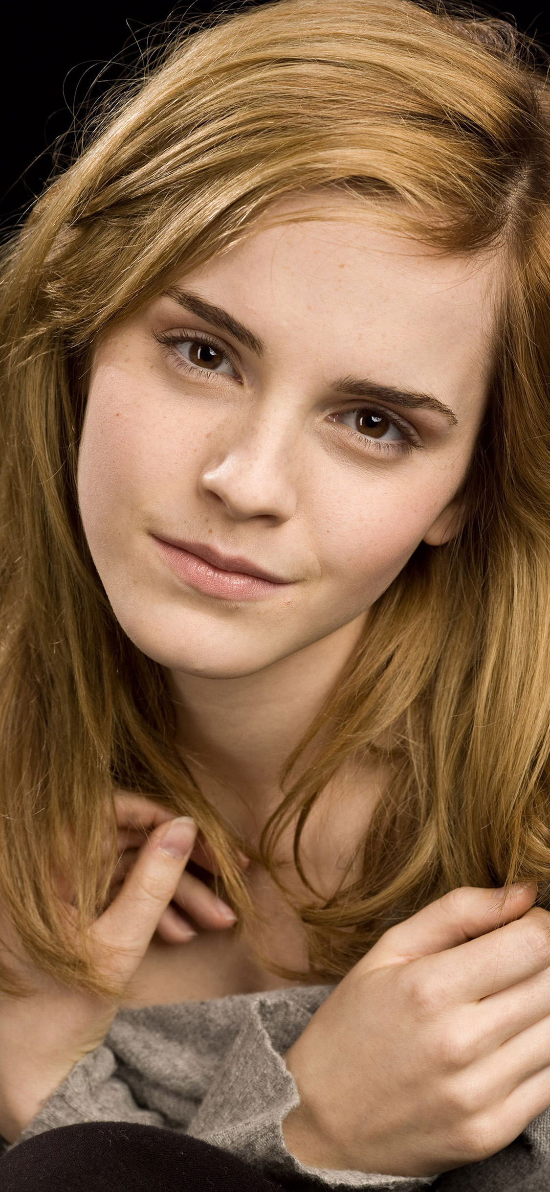 iPhonexpapers.com-Apple-iPhone-wallpaper-hr37-emma-watson-profile-girl-actress-film