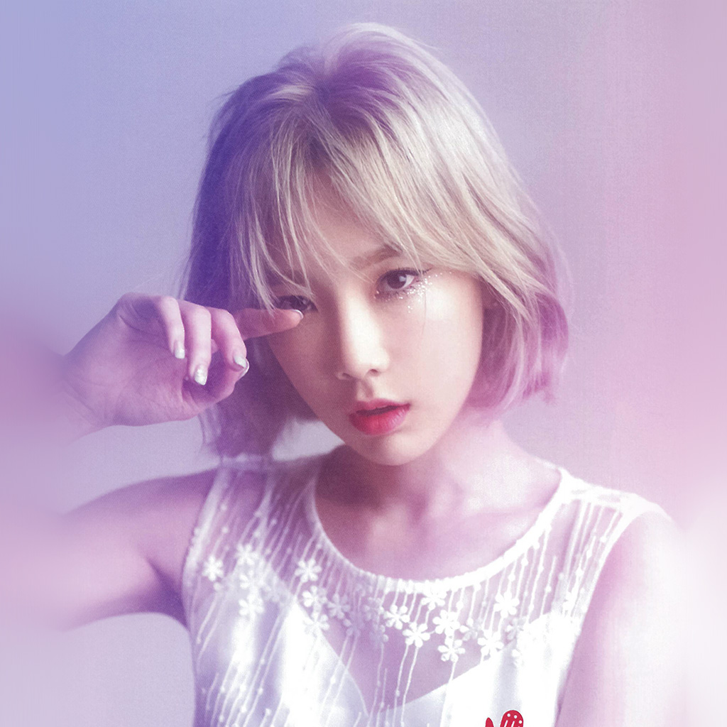 android-wallpaper-hr45-girl-kpop-taeyeon-pink-music-snsd-wallpaper