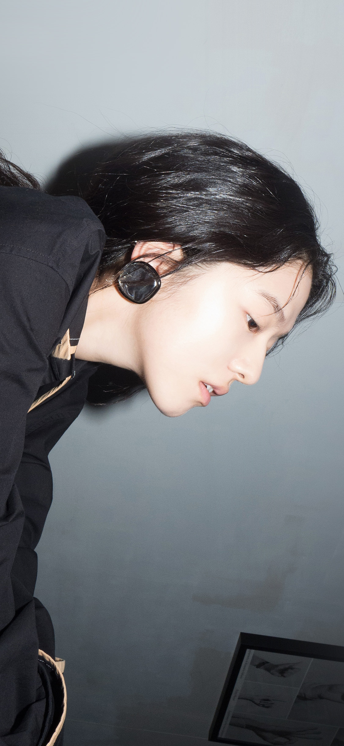 iPhonexpapers.com-Apple-iPhone-wallpaper-hr53-kpop-hyesoo-girl-pretty-face