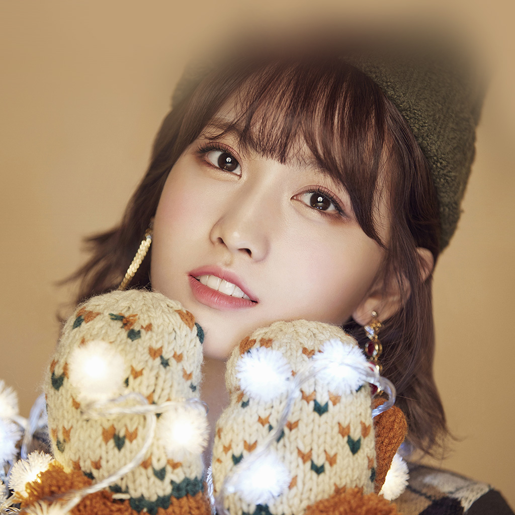 android-wallpaper-hr68-twice-girl-cute-winter-face-momo-wallpaper