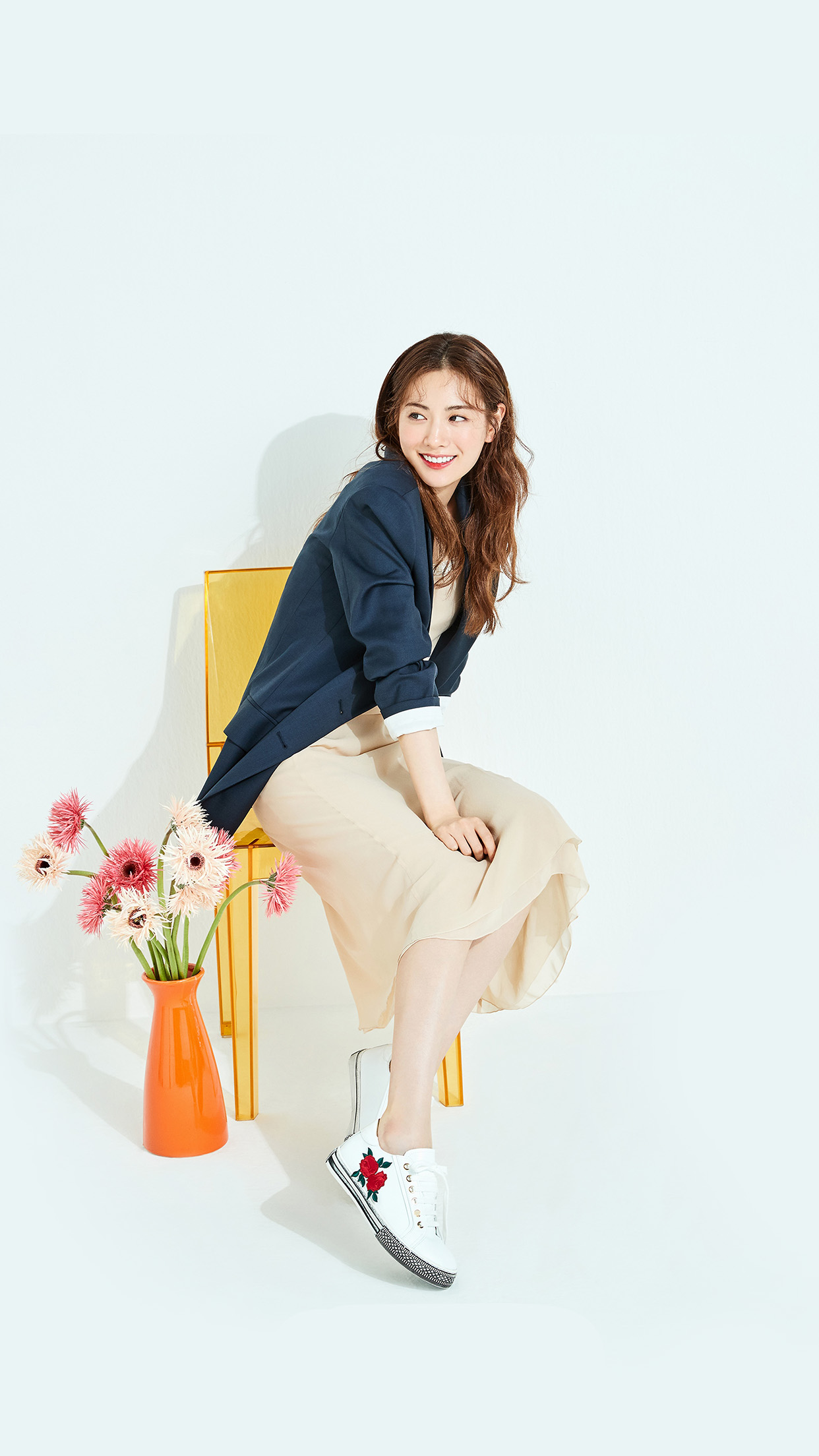 papers.co hr72 kpop girl korean cute 34 iphone6 plus wallpaper