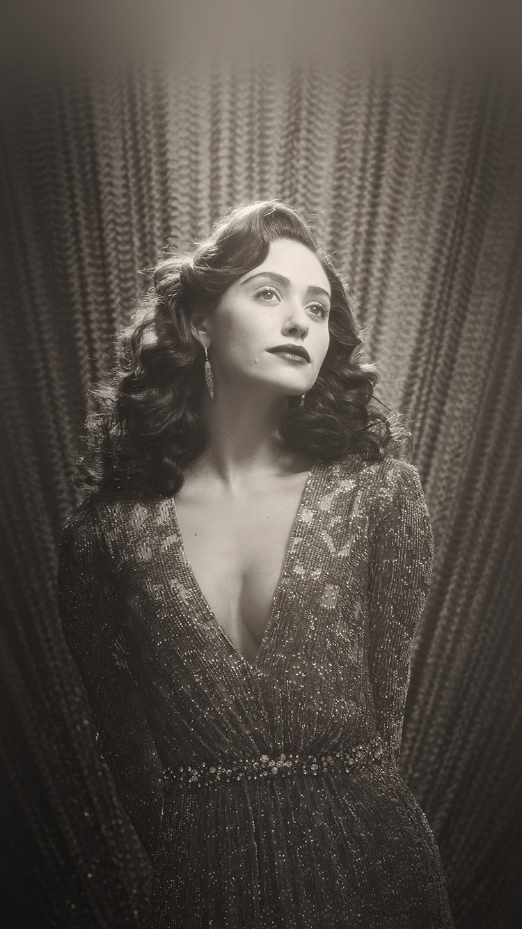 iPhone7papers.com-Apple-iPhone7-iphone7plus-wallpaper-hs56-girl-emmy-rossum-sepia-film