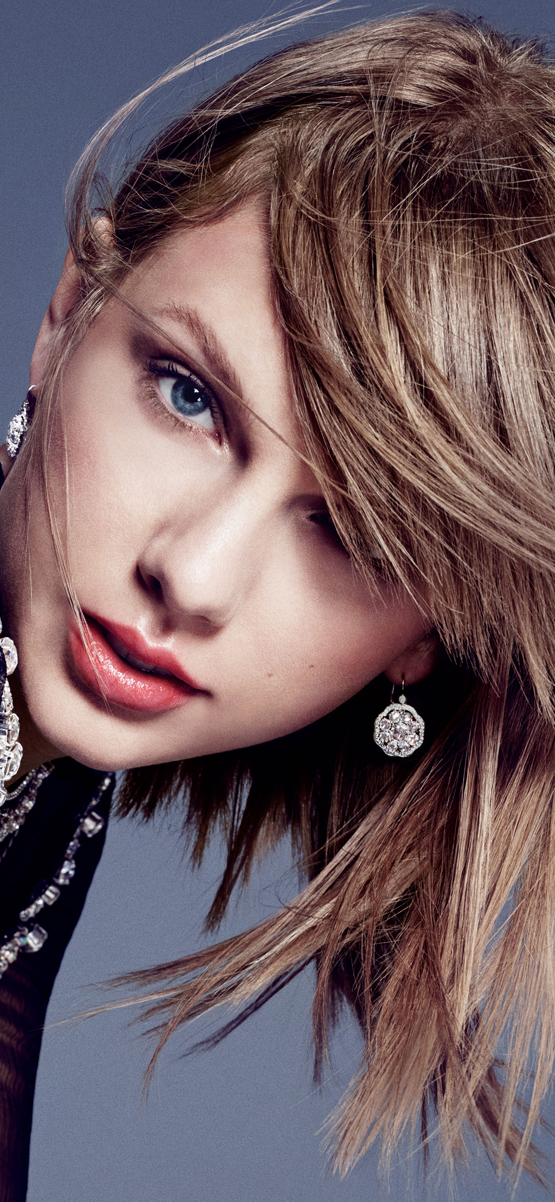 iPhonexpapers.com-Apple-iPhone-wallpaper-hs76-girl-swift-music-face