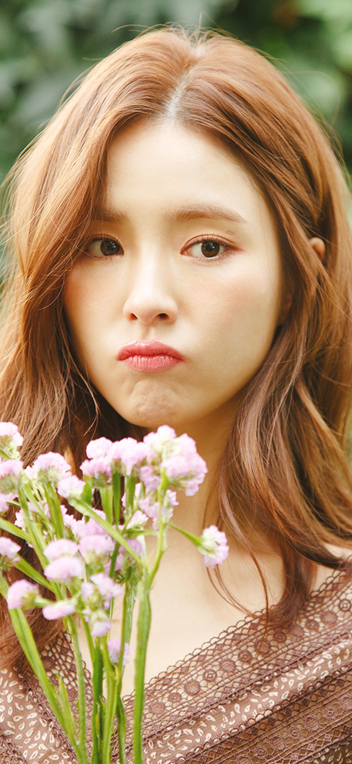 iPhonexpapers.com-Apple-iPhone-wallpaper-hs99-kpop-girl-sekyung-korean-actress-film-flower