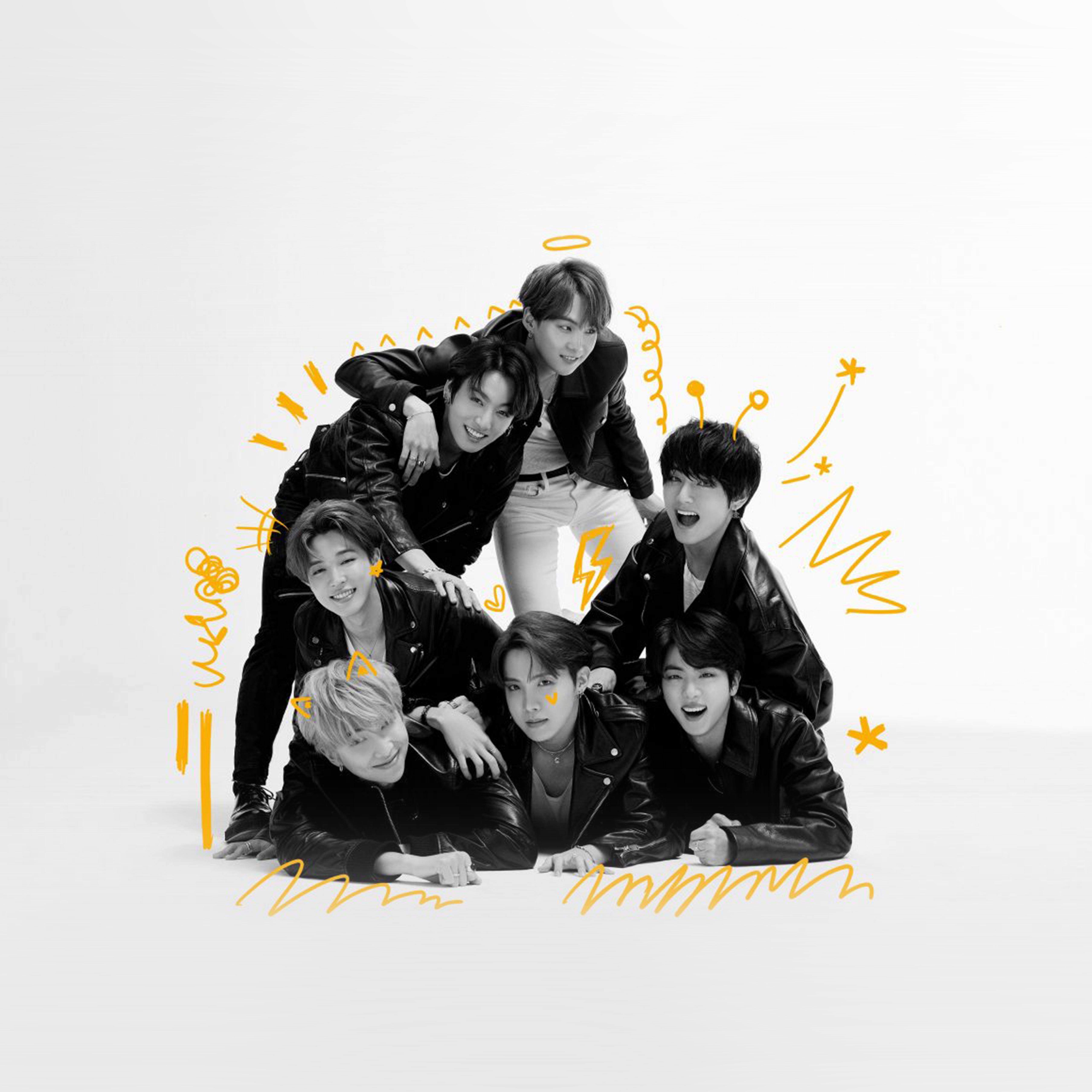 hu20 bts group music kpop wallpaper
