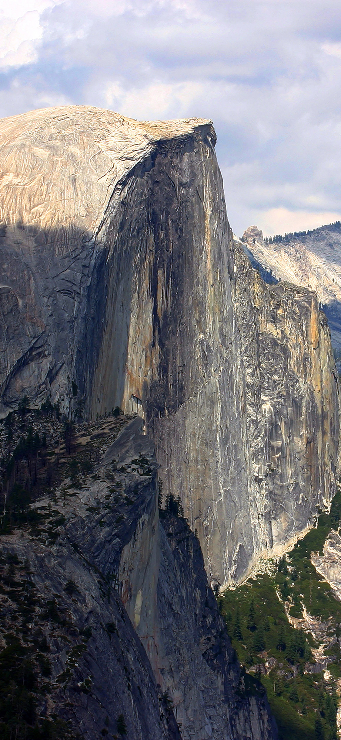 iPhoneXpapers.com-Apple-iPhone-wallpaper-ma07-yosemite-dome-mountain-summer-nature