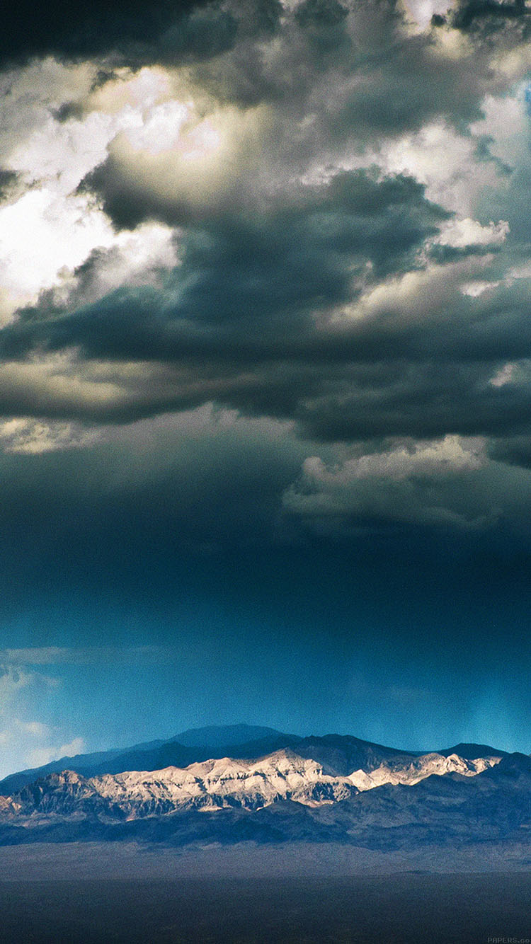iPhonepapers.com-Apple-iPhone8-wallpaper-ma11-storm-mountain-sky-nature