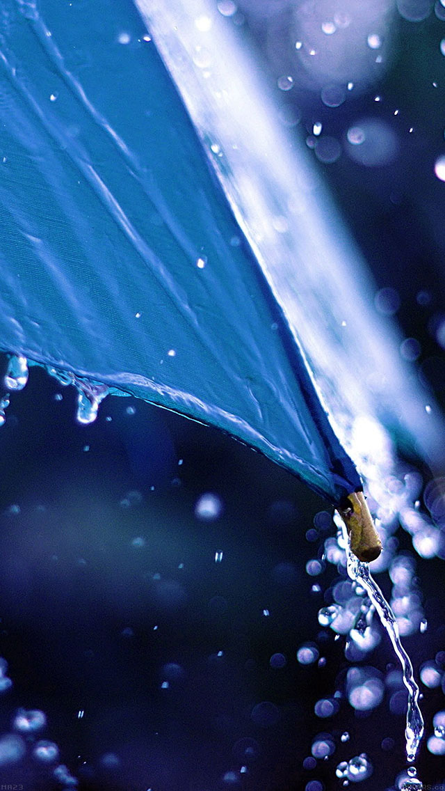 freeios8.com-iphone-4-5-6-ipad-ios8-ma23-water-umbrella-nature