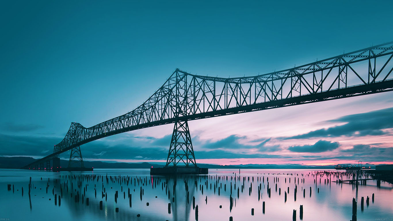 iPapers.co-Apple-iPhone-iPad-Macbook-iMac-wallpaper-ma36-oregon-bridge-sea-nature