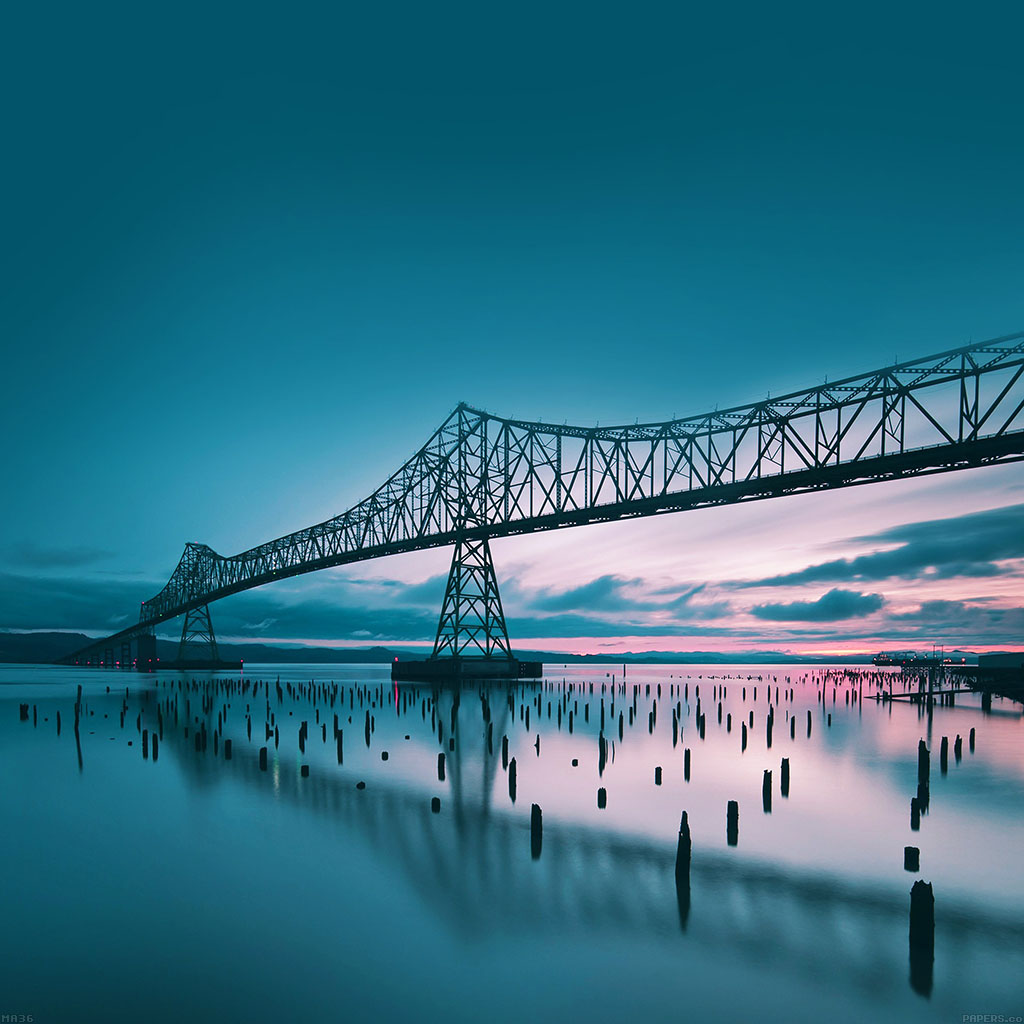 android-wallpaper-ma36-oregon-bridge-sea-nature-wallpaper