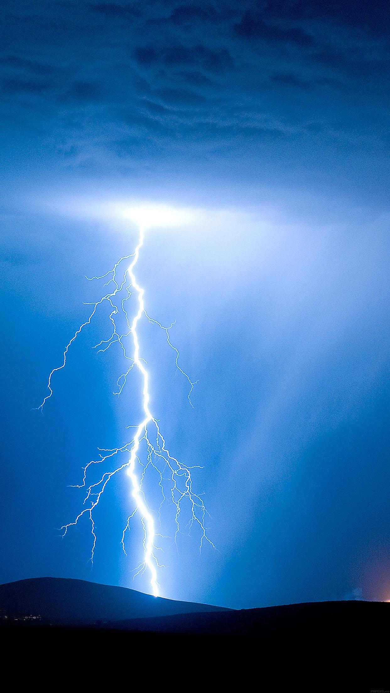 Ma91 Psionic Storm Sky Nature