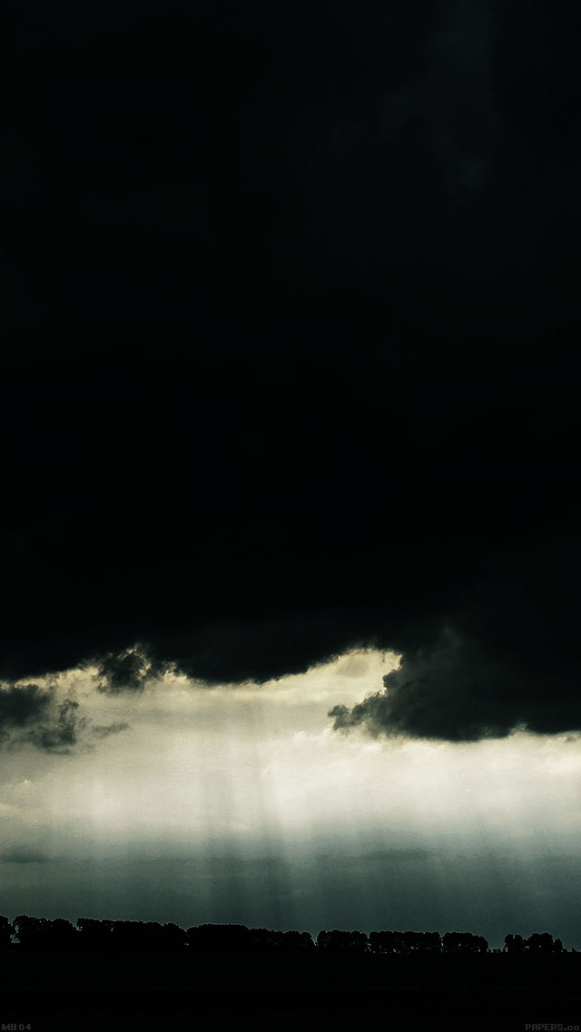 freeios8.com-iphone-4-5-6-ipad-ios8-mb04-wallpaper-dramatic-sky-b