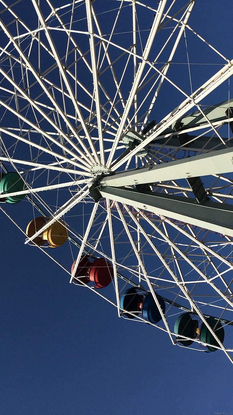 iPhone6papers.co-Apple-iPhone-6-iphone6-plus-wallpaper-mb12-wallpaper-ferris-wheel-blueday