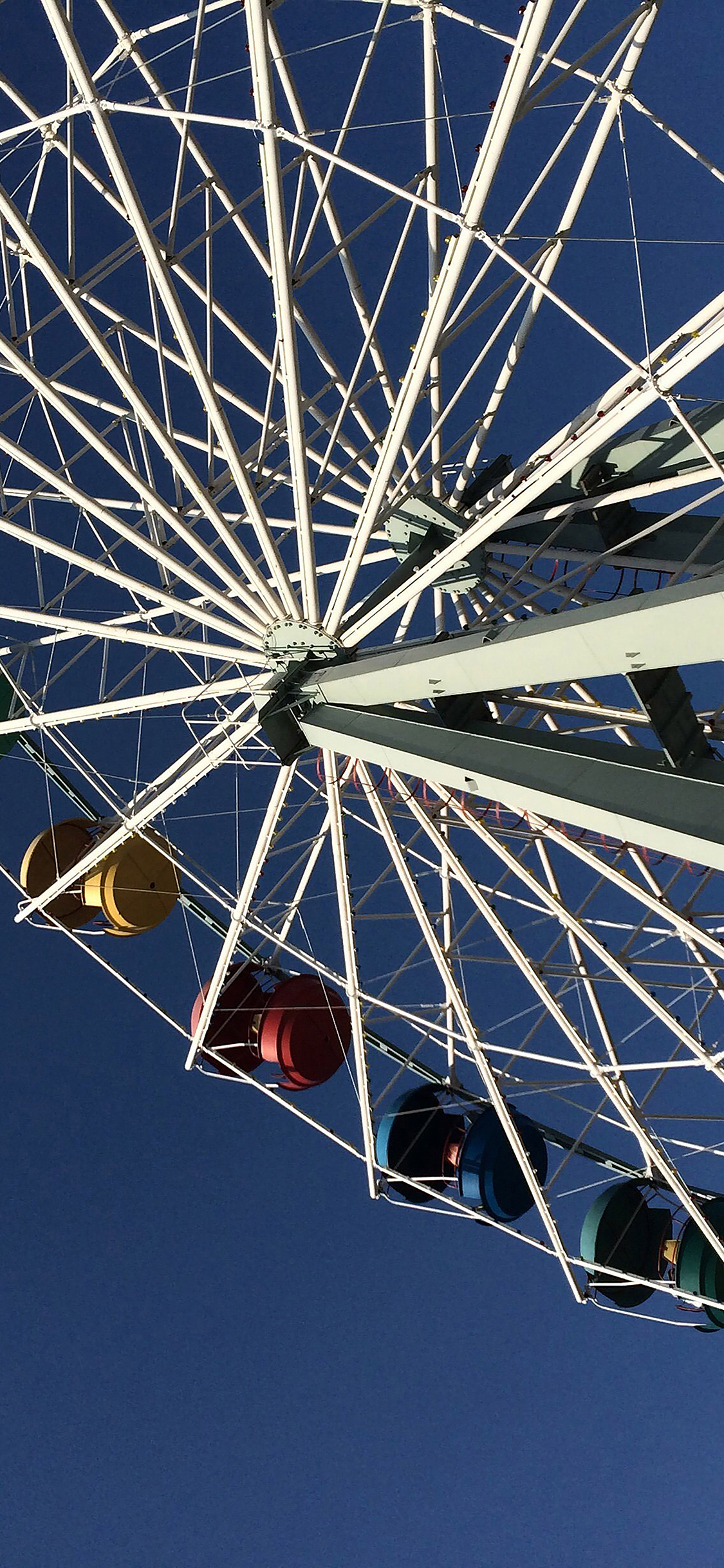 iPhoneXpapers.com-Apple-iPhone-wallpaper-mb12-wallpaper-ferris-wheel-blueday
