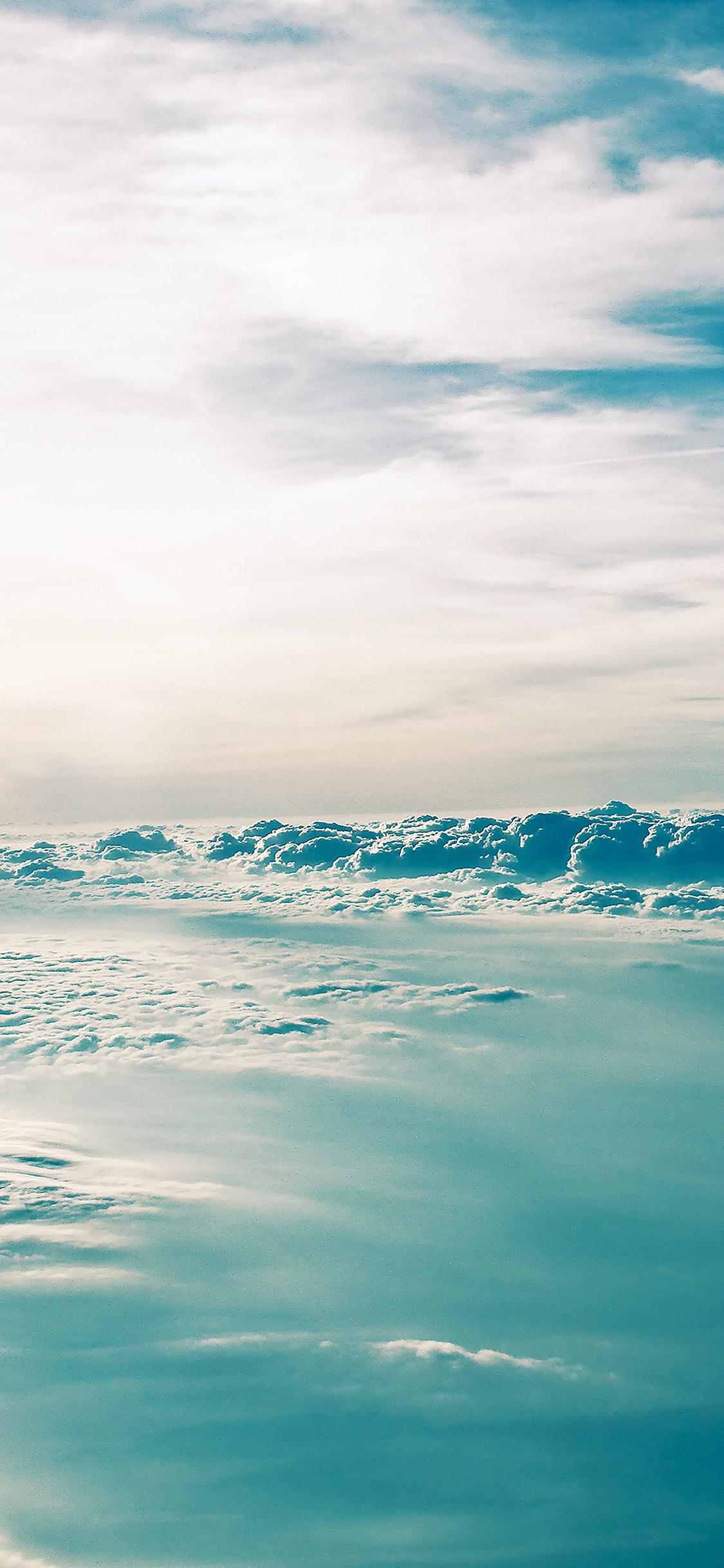 iPhoneXpapers.com-Apple-iPhone-wallpaper-mb24-wallpaper-cloud-above-2-sky