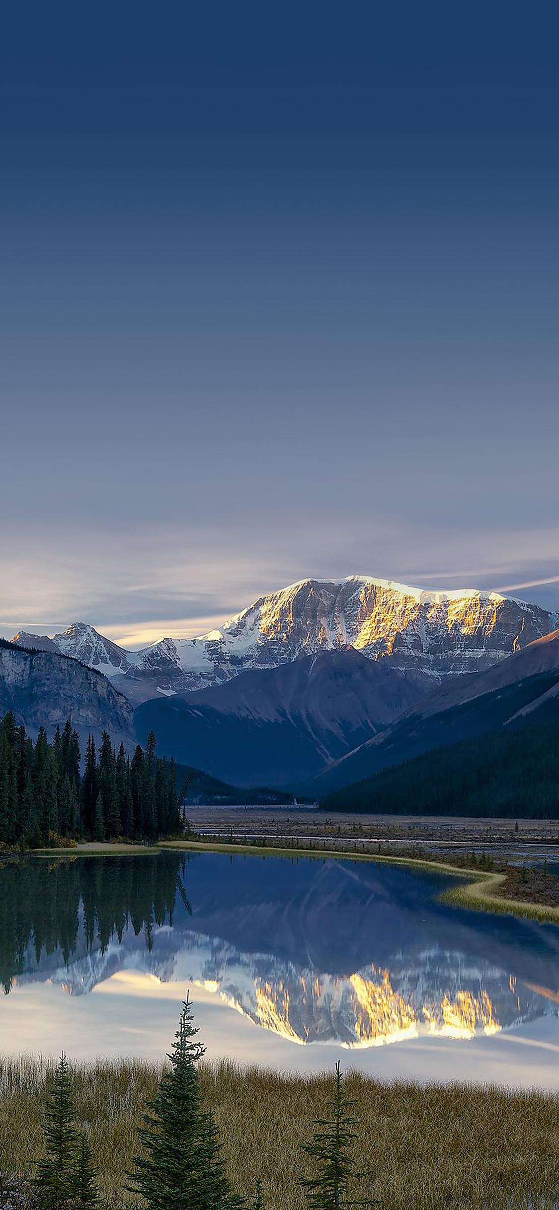iPhoneXpapers.com-Apple-iPhone-wallpaper-mb37-wallpaper-mountain-lake-fantastic-nature