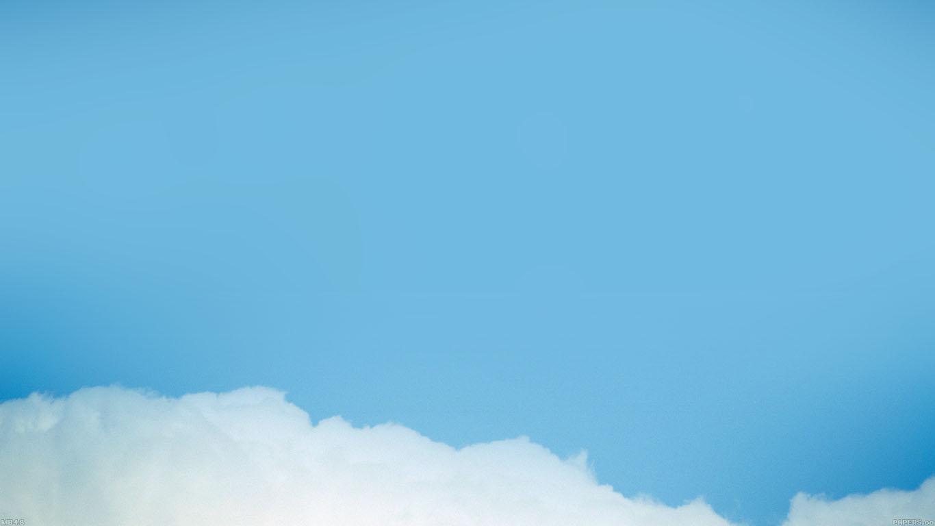 iPapers.co-Apple-iPhone-iPad-Macbook-iMac-wallpaper-mb48-wallpaper-sky-cloud-alone