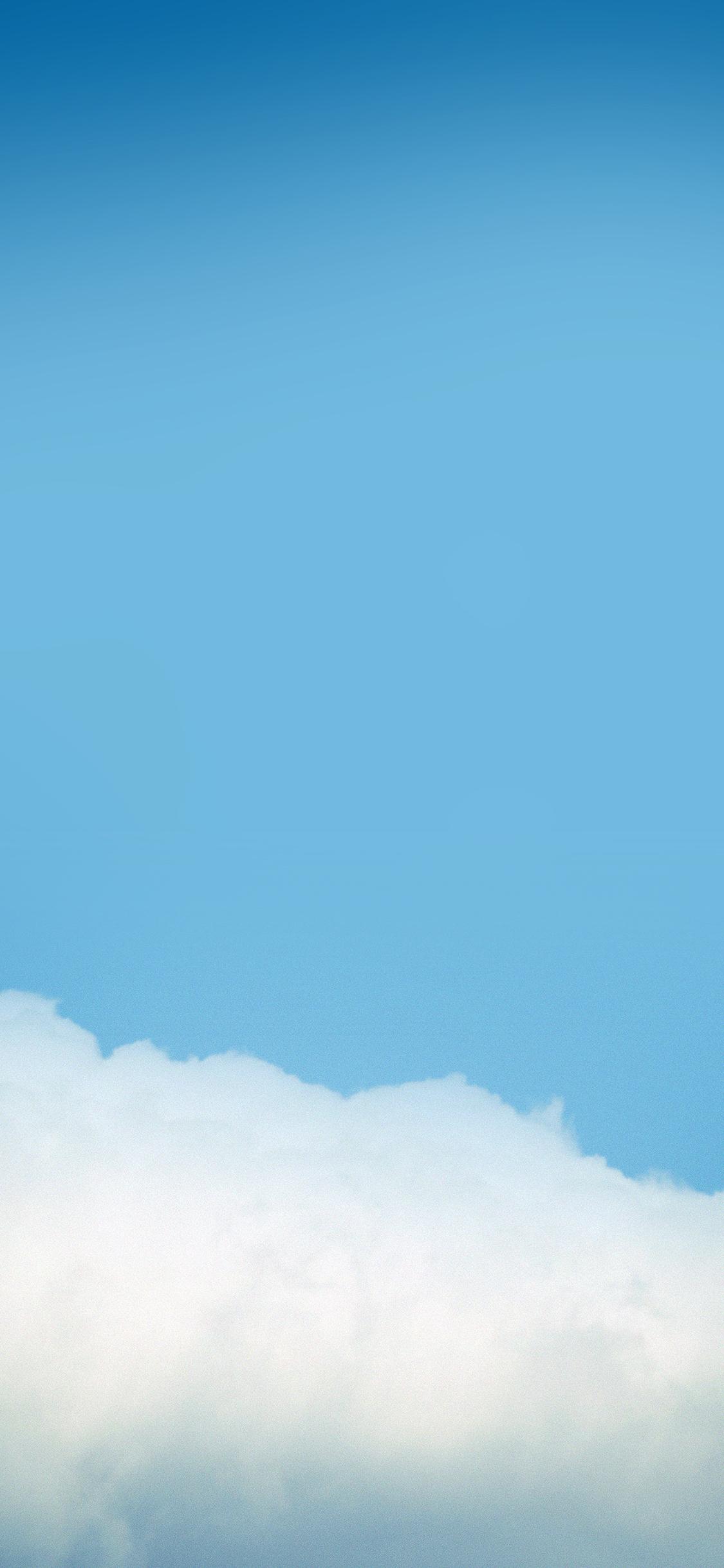 iPhoneXpapers.com-Apple-iPhone-wallpaper-mb48-wallpaper-sky-cloud-alone