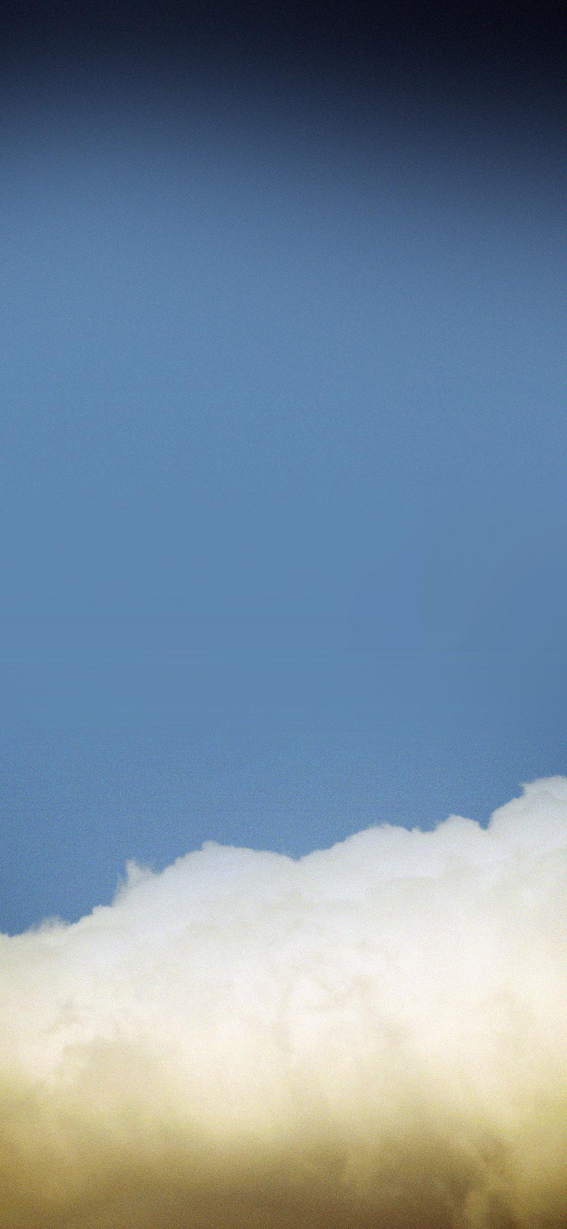 iPhoneXpapers.com-Apple-iPhone-wallpaper-mb49-wallpaper-sky-cloud-alone-dark