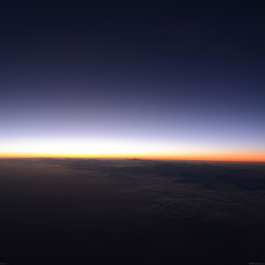 mb71-wallpaper-upinthesky-horizon - Papers.co