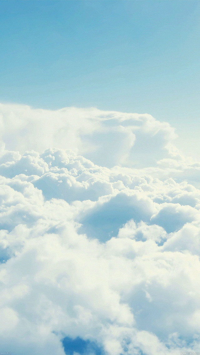 freeios8.com-iphone-4-5-6-ipad-ios8-mb82-wallpaper-16-i-cloud-level-sky
