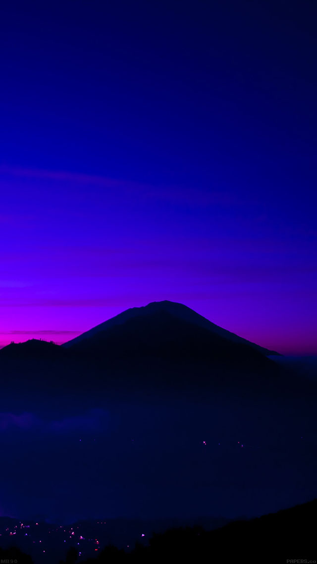 freeios8.com-iphone-4-5-6-ipad-ios8-mb90-wallpaper-a-balinese-dream-mountain