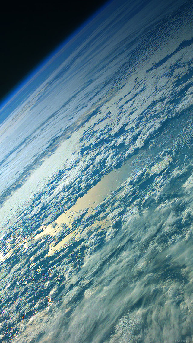 freeios8.com-iphone-4-5-6-ipad-ios8-mc03-wallpaper-green-earth-space
