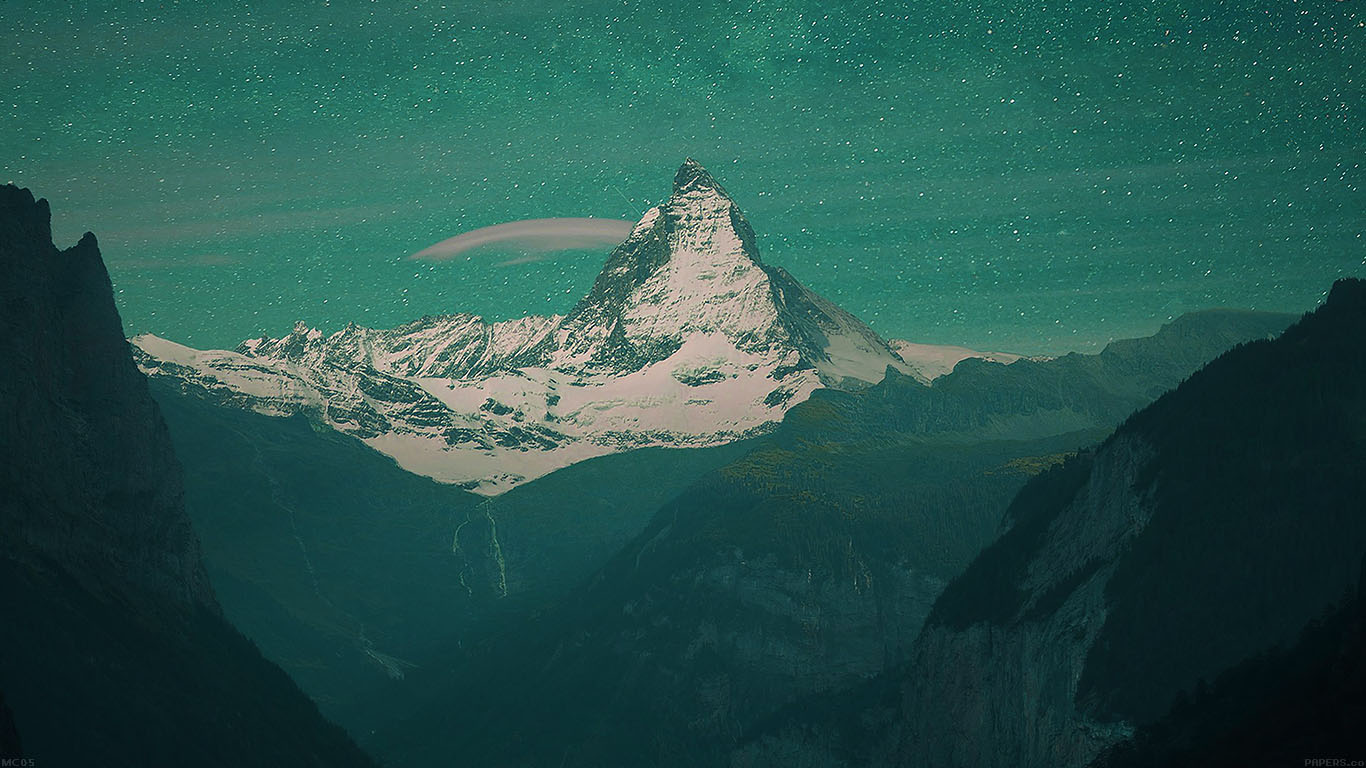 iPapers.co-Apple-iPhone-iPad-Macbook-iMac-wallpaper-mc05-wallpaper-green-night-mountain